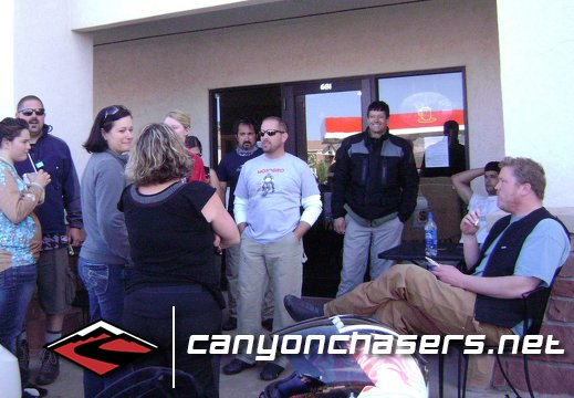 Canyonchasers Memorial Day 2009 049