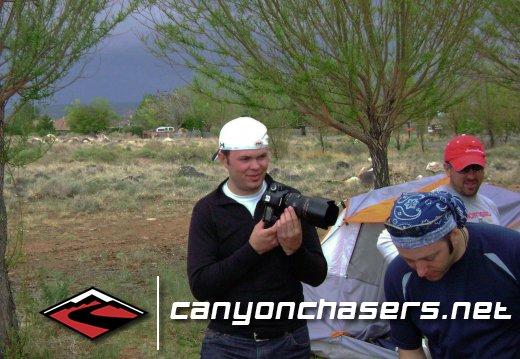 Canyonchasers Memorial Day 2009 197