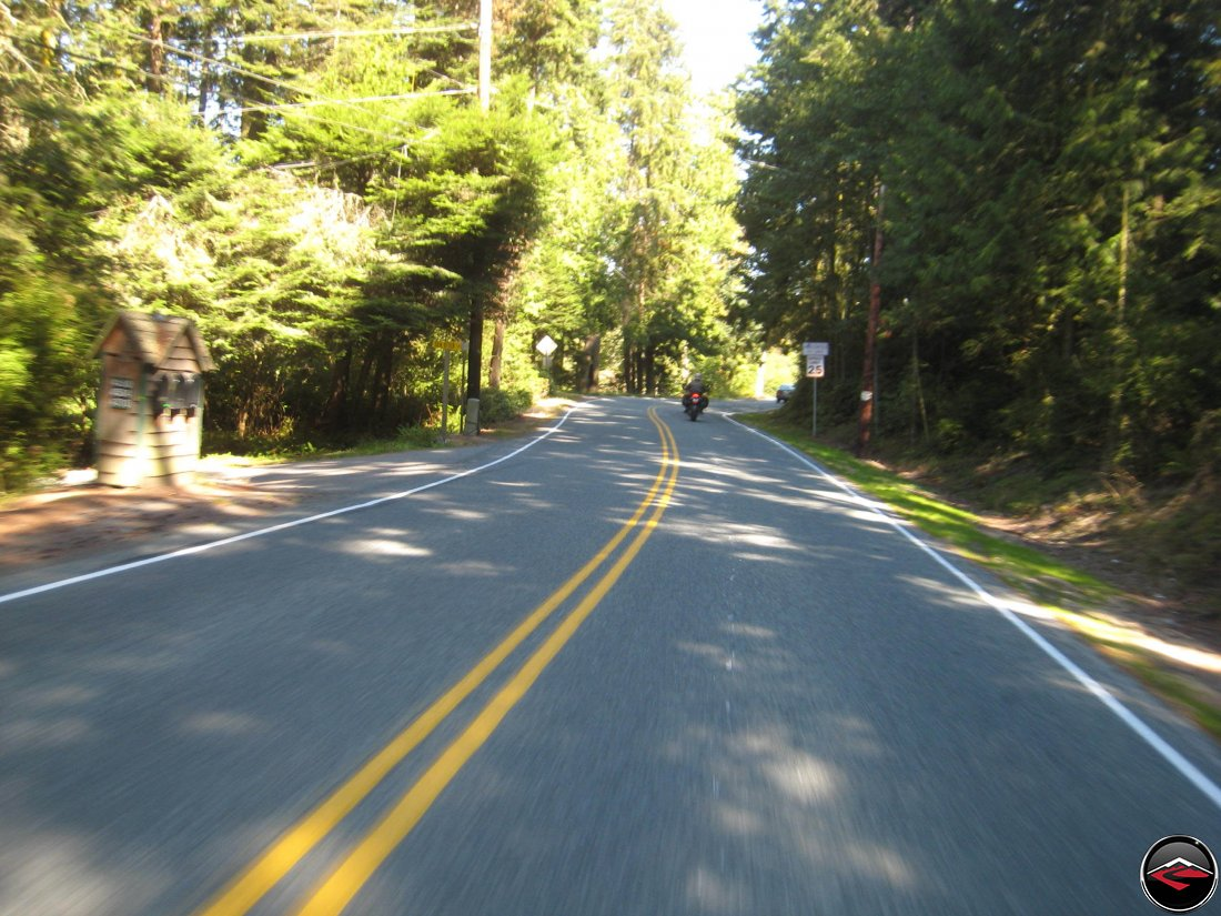 Whidbey Island Scenic Byway