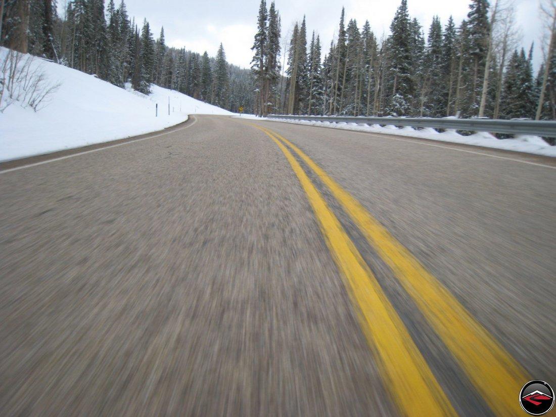 riding wolfcreek pass