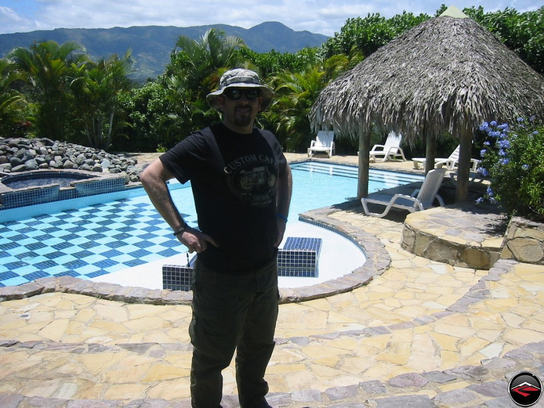 Mi Vista Mountain Resort Swimming Pool