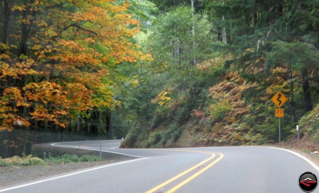 Oregon Highway 34